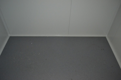 Cool Room Hire Melbourne vinylflooring