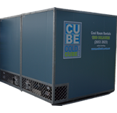 Skid Coolroom Hire in Melbourne - Coldcube
